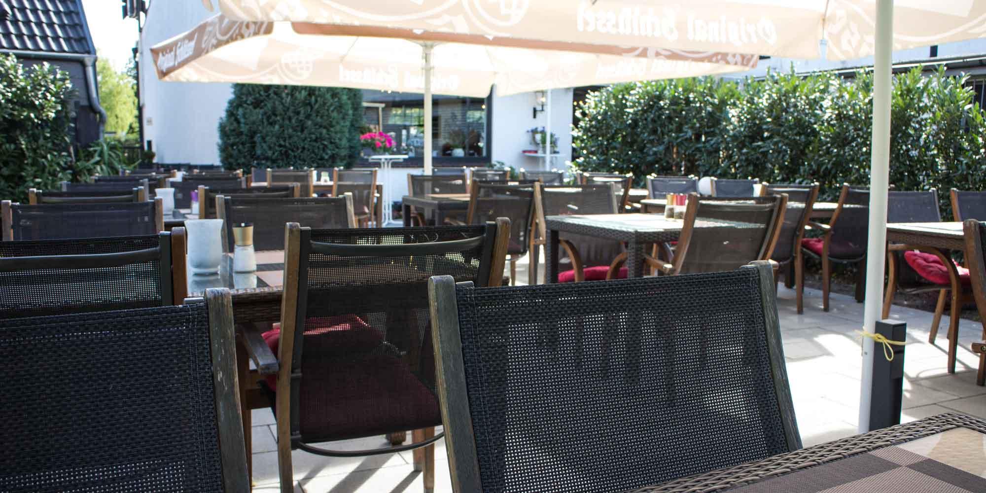 Restaurant Charge in Duisburg Rahm